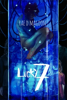 Lucky 7 Large